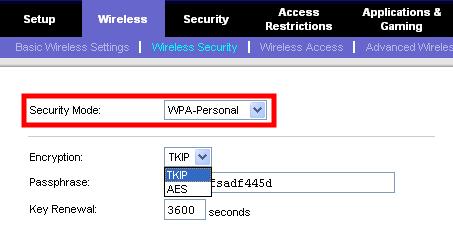comment trouver wpa personnel